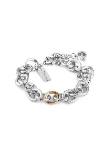 Alberto Guardiani Alberto Guardiani Ag10376Blk Zirkon Taşlı Detaylı Jewelery Bileklik Renkli